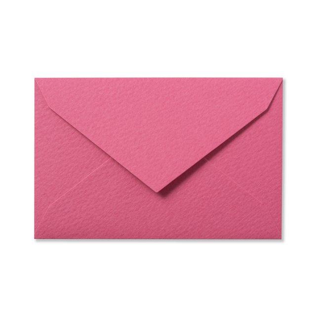 ミニメッセージカード用封筒 マゼンダ