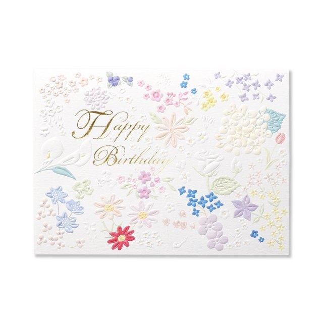 カード シエル コローレ  BIRTH