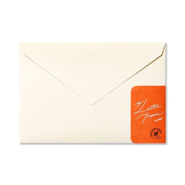封筒 My Letter Paper