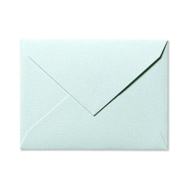 ふみ揃え封筒 ペールミント