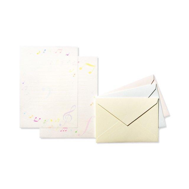 レターセット 和紙 onpu