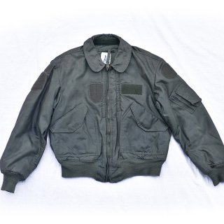 米空軍CWU36Pフライトジャケット 実物中古品