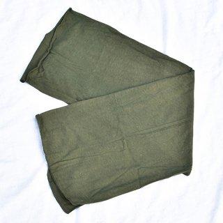 米軍ベトナム戦時スカーフ(スタンプ有) 実物新品