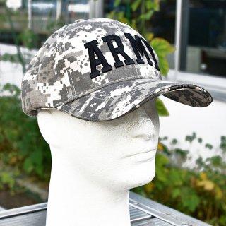 ロスコ社製ACU迷彩CAP