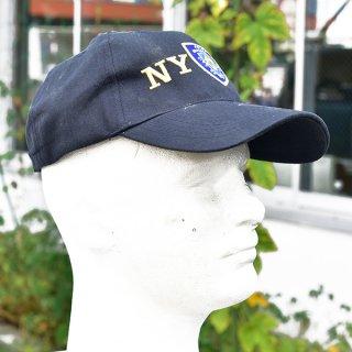 ロスコ社製NYポリスCAP