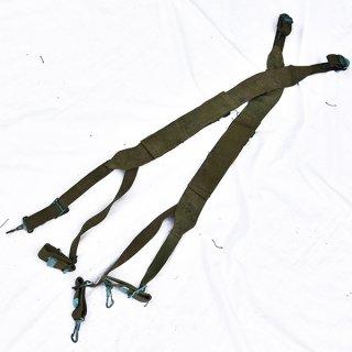 米軍ベトナム戦時M1944サスペンダー 実物新品