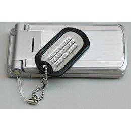 携帯ストラップA