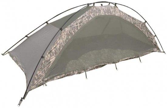 アメリカ軍最新型テント 実物新品 一人用