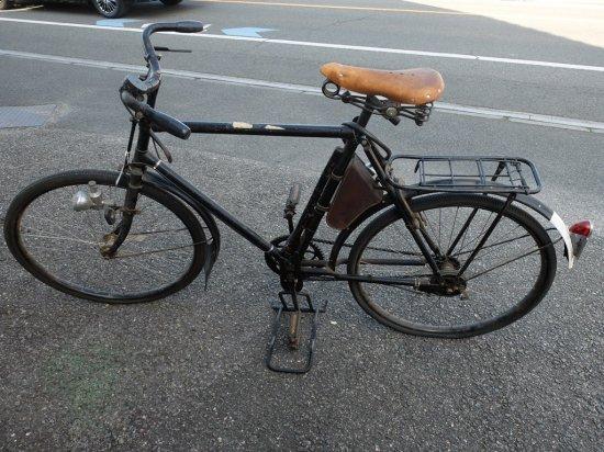 スイス軍自転車 1930年代から1960年代