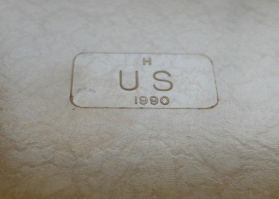 アメリカ軍メストレー 実物新品