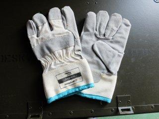 キャンプ用手袋 防刃、耐熱 米軍サープラス新品