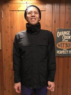 マカルトリクライメイトジャケット Makalu Triclimate Jacket