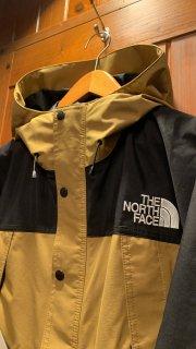 mountain light jacket ※お一人様一点、同じ住所から複数のご注文はお控えください