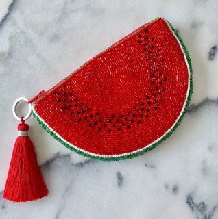 <img class='new_mark_img1' src='https://img.shop-pro.jp/img/new/icons14.gif' style='border:none;display:inline;margin:0px;padding:0px;width:auto;' />【定番】Watermelon スイカポーチ