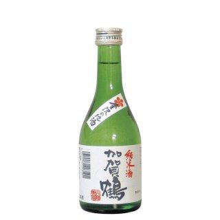 加賀鶴「純米酒 上撰」300ml