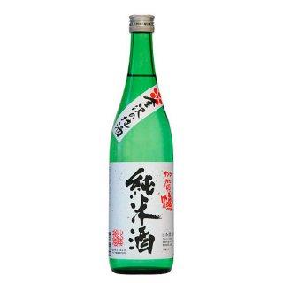 加賀鶴「純米酒 上撰」720ml
