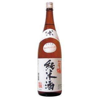加賀鶴「純米酒 上撰」1,800ml