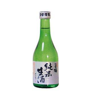 加賀鶴「純米生酒」300ml