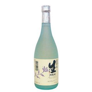 加賀鶴「純米生貯蔵酒」720ml