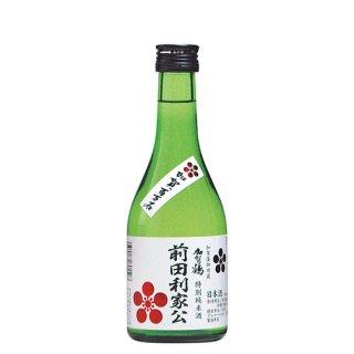 加賀鶴 特別純米酒「前田利家公」300ml