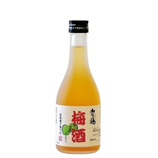 加賀鶴「梅酒」300ml