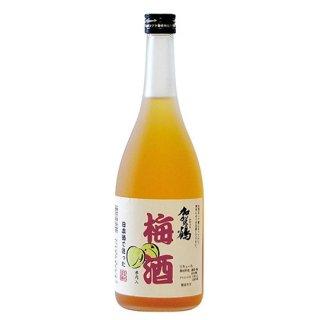 加賀鶴「梅酒」720ml