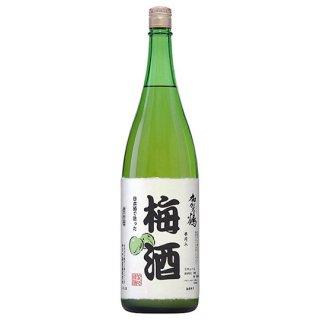 加賀鶴「梅酒」1,800ml