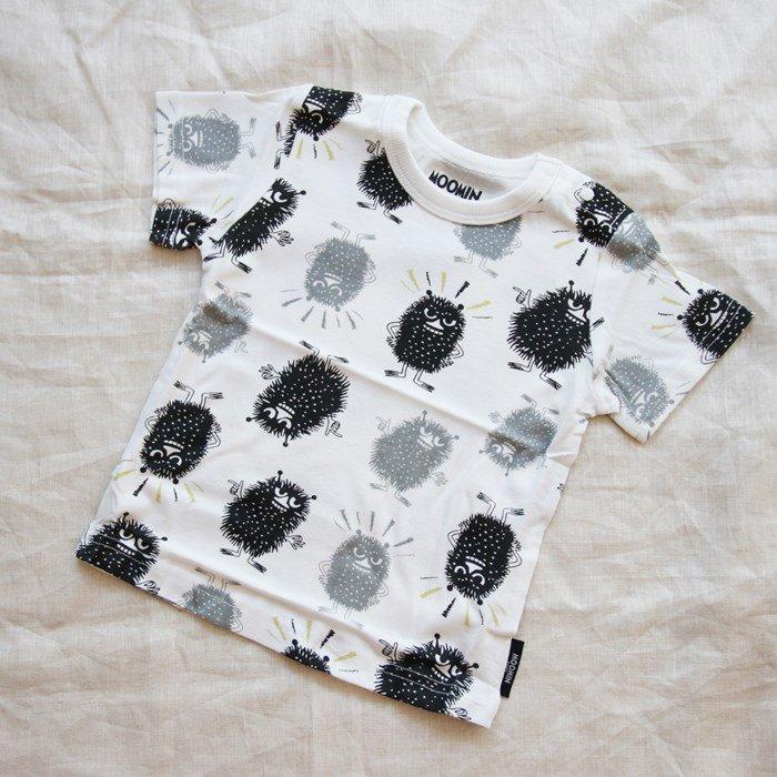 ムーミンTシャツ / スティンキー / 80-100cm