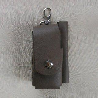 キセルタバコケース KICELER type-KL(カカオブラウン)