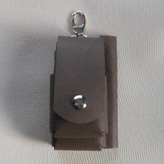 キセルタバコケース KICELER type-KZ(カカオブラウン)