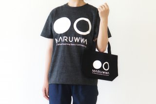 MARUWWA Tシャツ