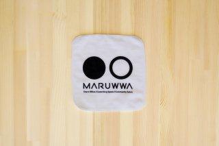 MARUWWAタオルハンカチ