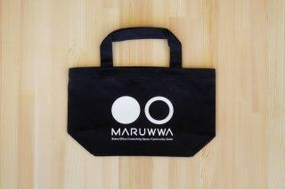 MARUWWA ミニトートバッグ