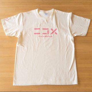 MARUWWAニコメ Tシャツ