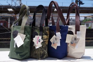 """DULUTH PACK """"PROMO TOTE"""""""