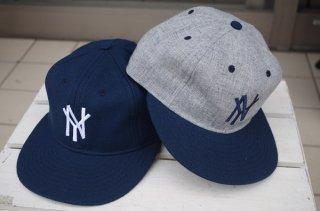"""EBBETS FIELD FLANNELS """"baseball cap"""""""