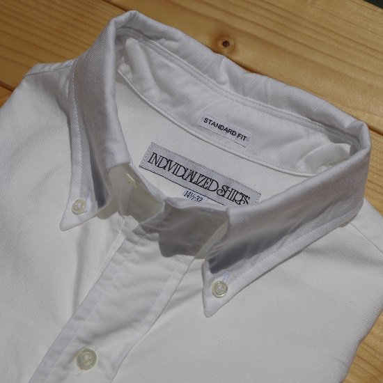 """INDIVIDUALIZED SHIRTS """"regatta oxford secours fit"""""""