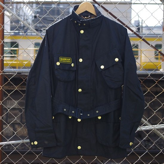"Barbour ""INTERNATIONAL JACKET SL"""