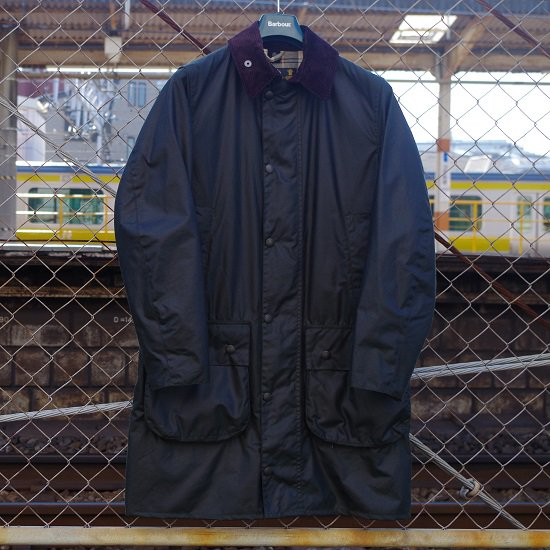 "Barbour ""BORDER SL"""