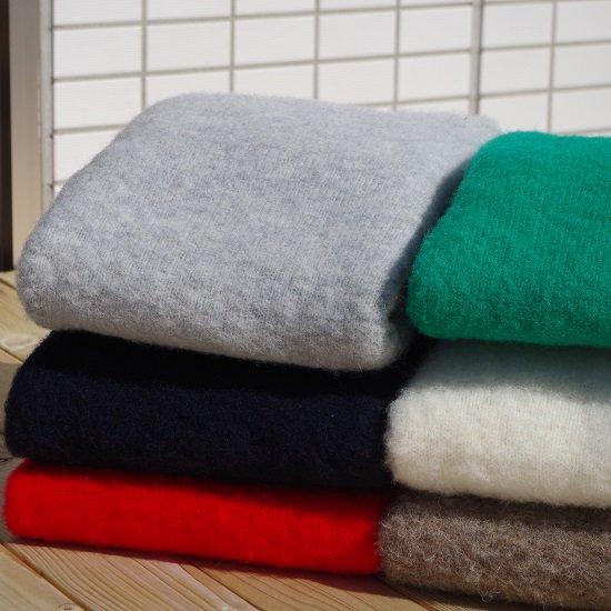 "PETER BLANCE ""shaggy dog Shetland Sweater"""