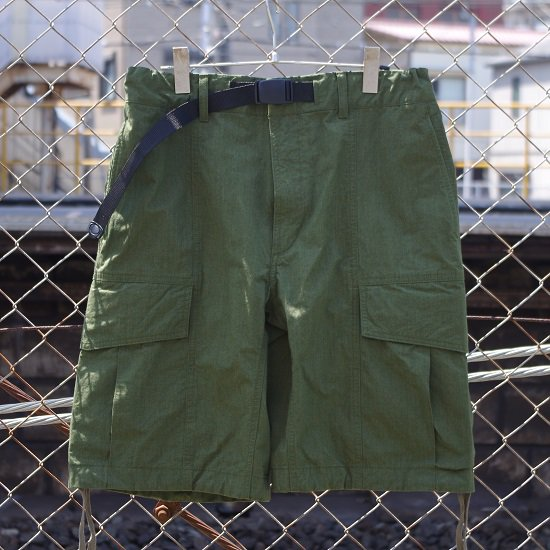 "WILDTHINGS ""FIELD CARGO SHORTS"""
