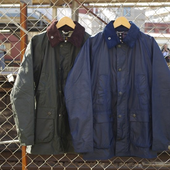 "Barbour ""BEDALE SL"""