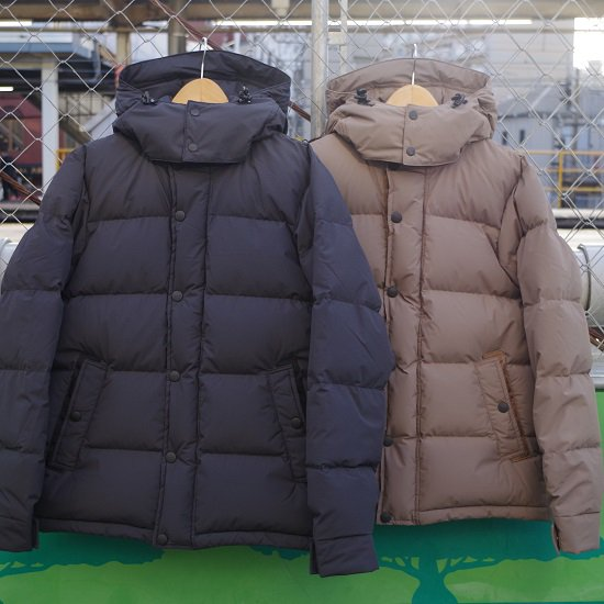 """【30%OFF】 WOOLRICH """"Puffy Down Parka"""""""