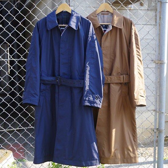 "【40%OFF】 INVERTERE ""rev soutien collar coat"""