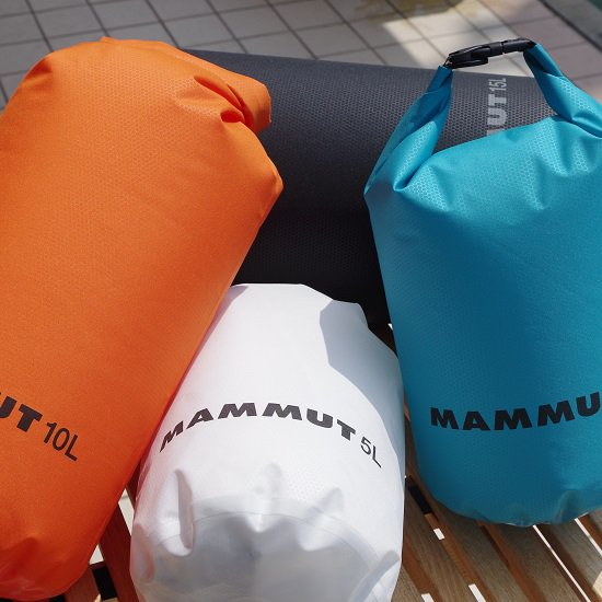 "MAMMUT ""DRY BAG LIGHT"""