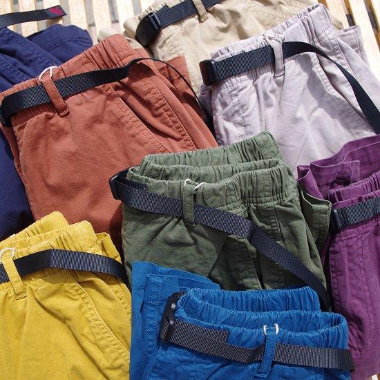 "Gramicci ""ST-shorts"""