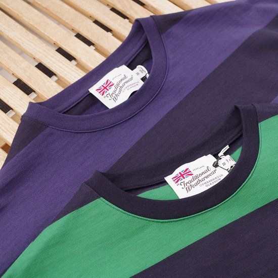 "Traditional Weatherwear ""BIG T-SHIRTS WITH POCKET """