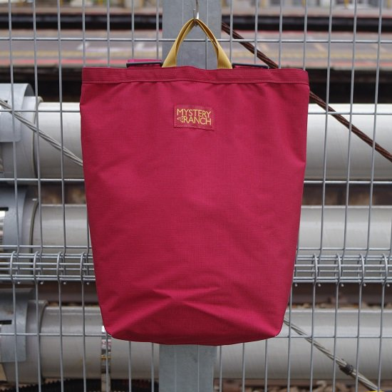 """【30%OFF】MYSTERY RANCH """"Booty Bag Ripstop"""""""