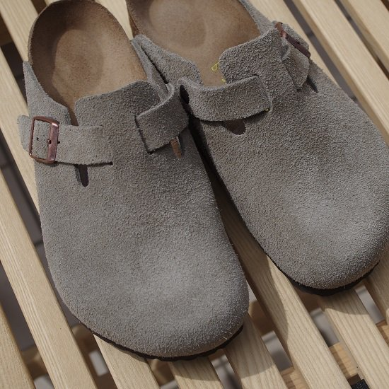 "BIRKENSTOCK ""BOSTON"""