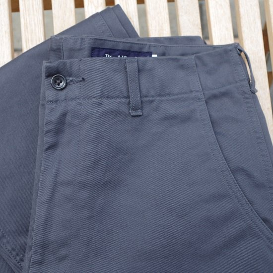 """Pt.Alfred """"ARMY CHINO"""""""